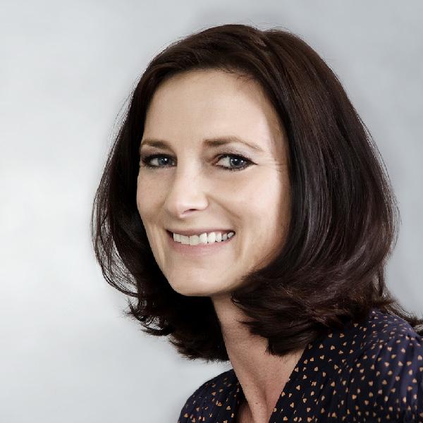 Talent in Transitie - Natascha Storre